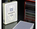 Sharps Private Reserve BLUE