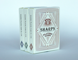 Sharps Private Reserve RED